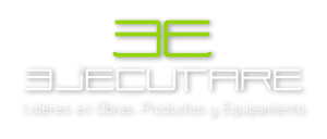 Logo ejecutare reformas integrales y construcción