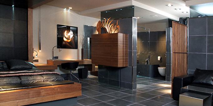 Art Suite Hotel, sostenible